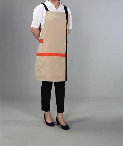 Kadın Garson Kıyafeti