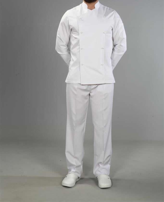 Beyaz Hemşir Kıyafeti